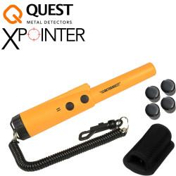 Quest XPOINTER+ cordon + 2 embouts