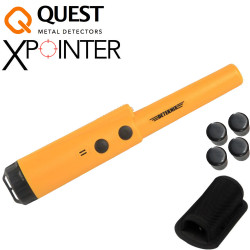 Quest XPOINTER + 2 embouts