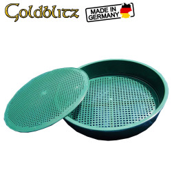 Tamis Double Goldblitz 4mm et 6mm