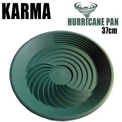 Pan KARMA Hurricane 37cm