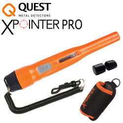 Quest XPOINTER PRO (Ex-Wader)