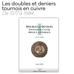 Les doubles et deniers tournois