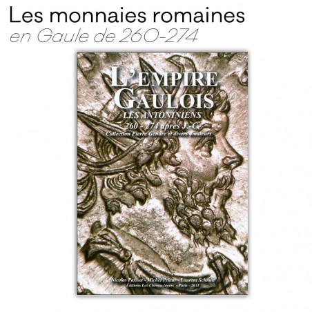 Les monnaies de l'Empire Gaulois