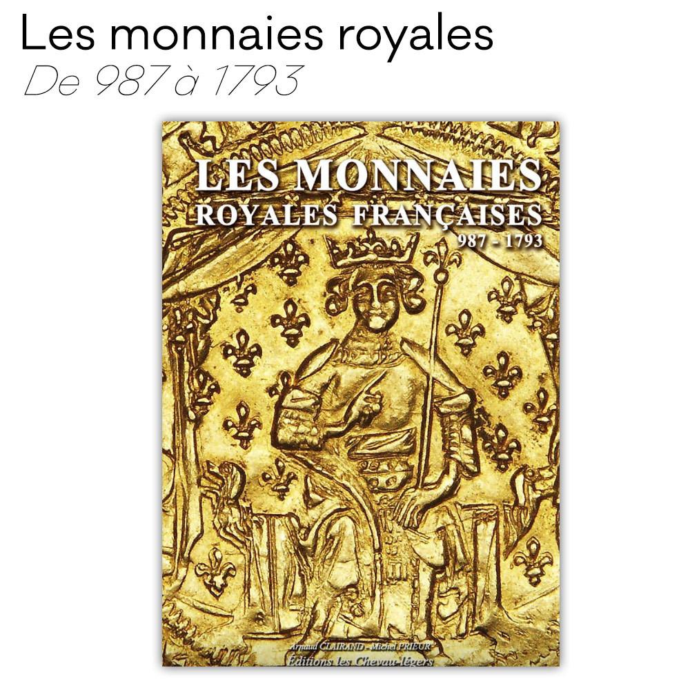 Les monnaies royales françaises