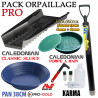 Pack Goldline Orpaillage 1: Loisir