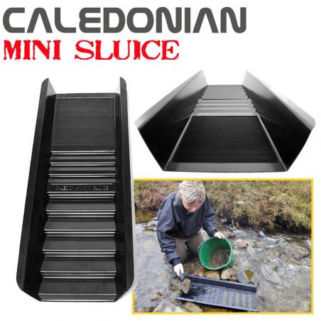 Caledonian Mini Sluice
