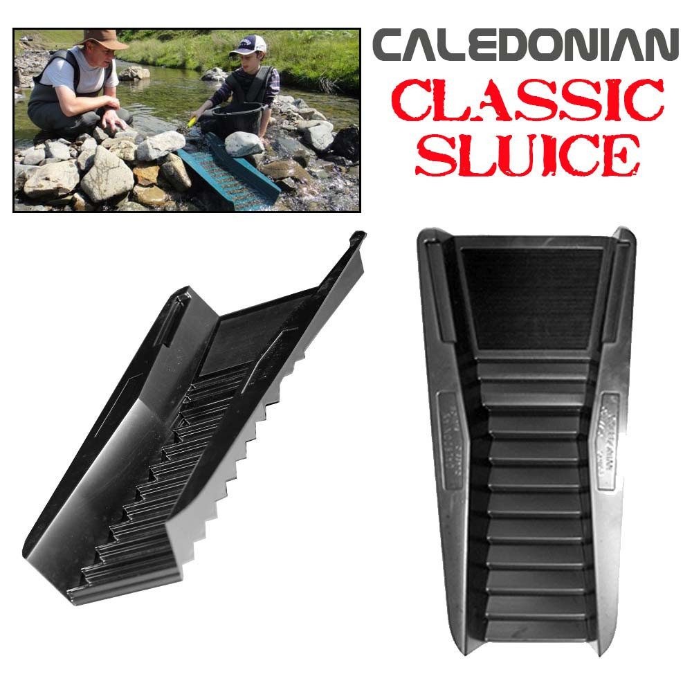 Rampe orpaillage Caledonian CLASSIC Sluice
