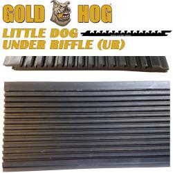 Goldhog Little Dog UR (tapis d'orpaillage)