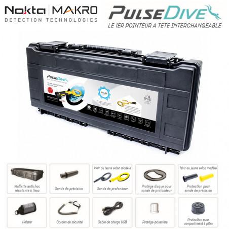 Pulse Dive 2 en 1