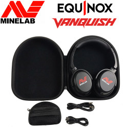 Casque sans fil ML80 Equinox/Vanquish