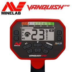 Promo VANQUISH 540