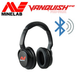 Prévente VANQUISH 540 ProPack