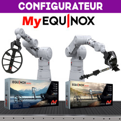 Configurateur My Equinox