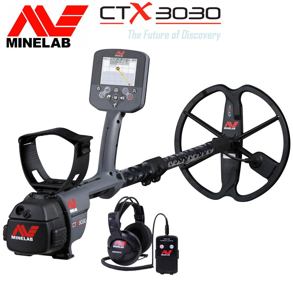 détecteur CTX3030 en promotion
