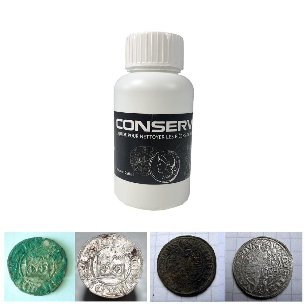 liquide nettoyage Conservo 250ml