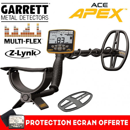 Promotion GARRETT APEX