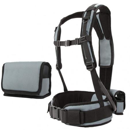 Minelab Proswing Harness