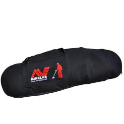 Minelab carrying bag
