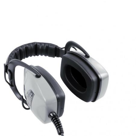 Waterproof GrayGhost headphone for Equinox