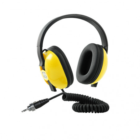 KOSS waterproof headphone for Equinox