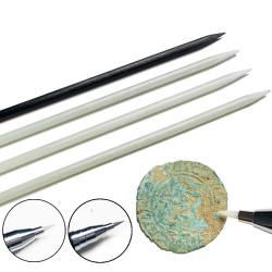 4 recharges mines pour Crayon nettoyeur