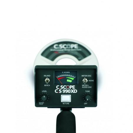 Cscope CS 990 XD