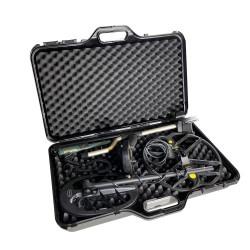 Universal detector case