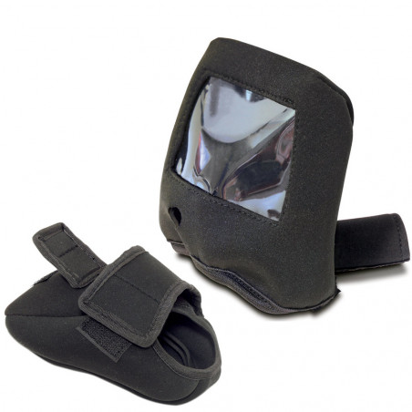 Double protection pluie pour F75 et F70
