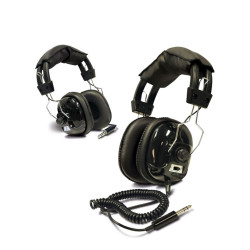 Teknetics headphone