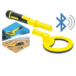 Pulse Dive (yellow or black)
