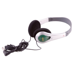 Garrett TreasureSound headphone