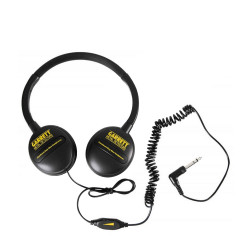 Garrett Clearsound headphone