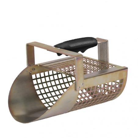 Garrett metal sandscoop