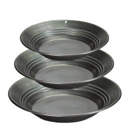 Pan  Estwing en acier (3 tailles)