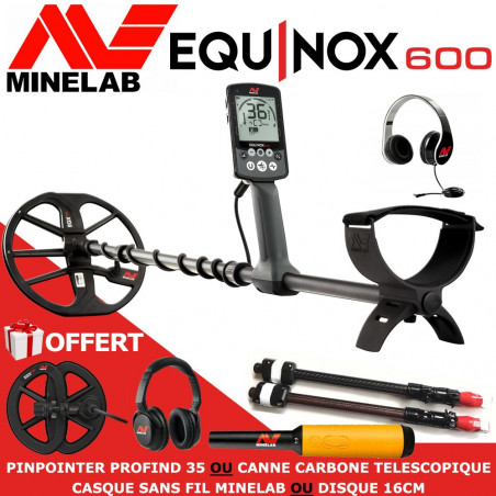 equinox 600 pack promotion