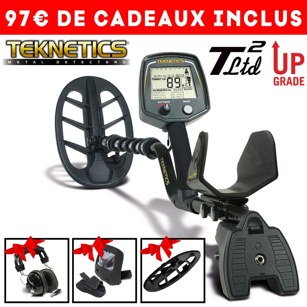 Detecteur Tekneticcs T2 UPG en promotion