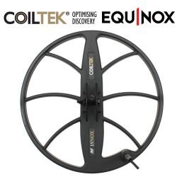 Disque 38cm Coitek pour Equinox