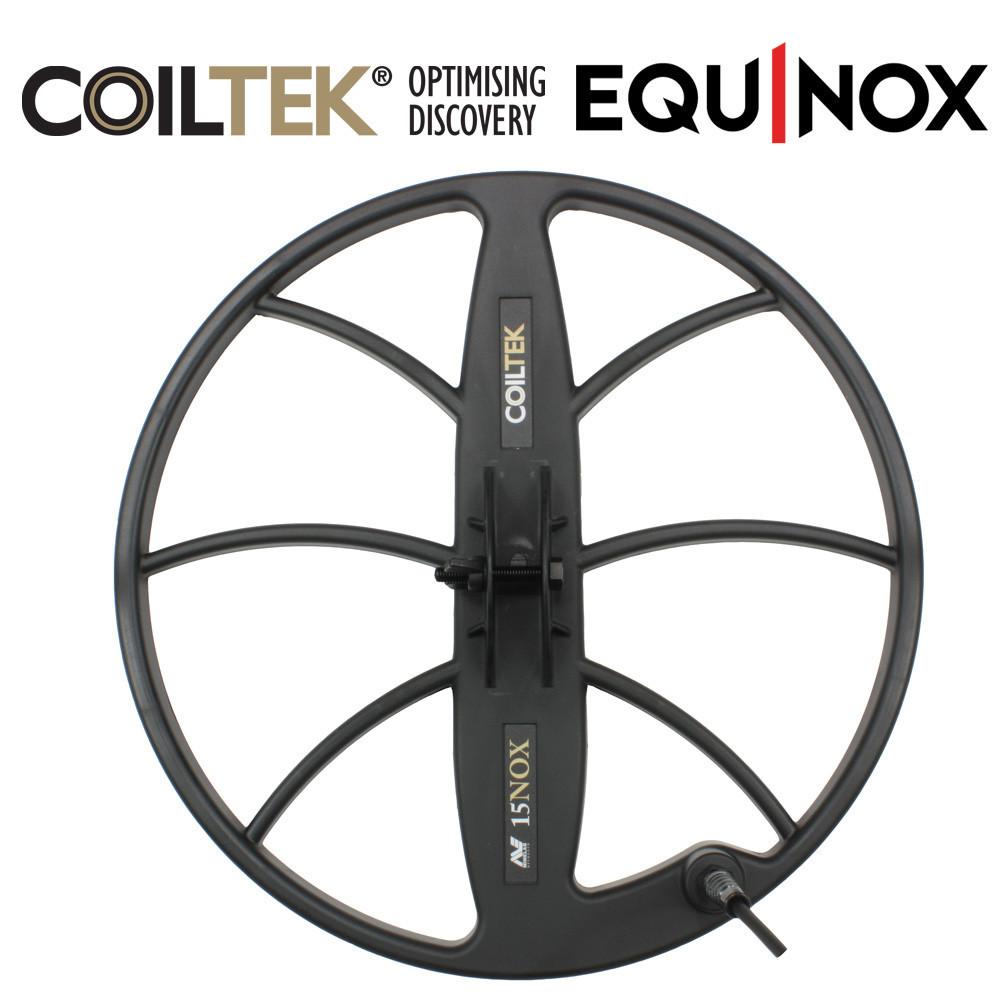 Disque Coiltek pour Equinox