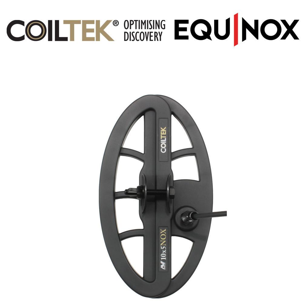 petit Disque Coiltek elliptique pour Equinox