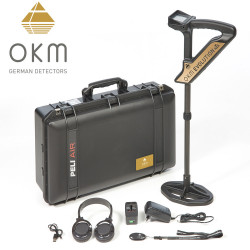OKM Evolution NTX