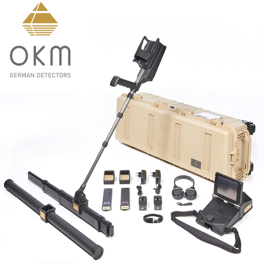 OKM EXP 6000 PRO