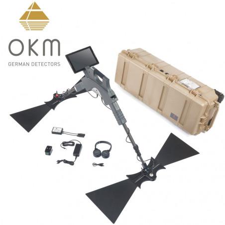 Radar de sol OKM Gepard
