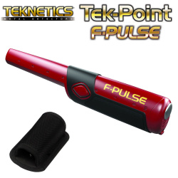 Pinpointer TekPoint rouge