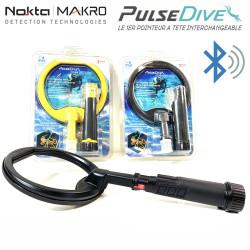 promotion pulse dive avec grande sonde
