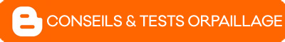 Conseils et tests du blog orpaillage