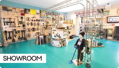 La Boutique du Fouilleur, vente de détecteurs de métaux dans l'Essonne à Saclas