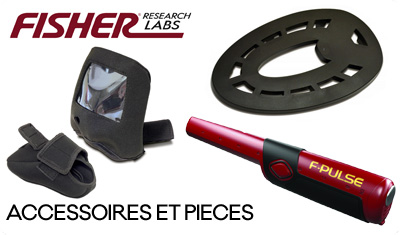 Accessoires Fisher