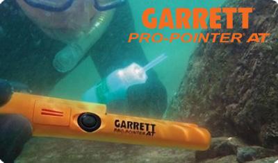 Garrett PROPOINTER