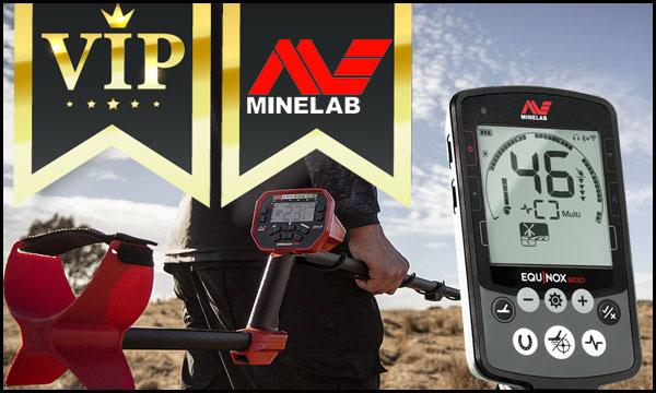 Groupe Facebook Minelab VIP Privé detexpert