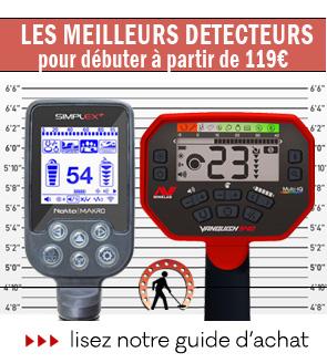 les meilleurs détecteurs